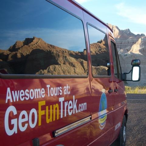 GeoFun Trek Tours