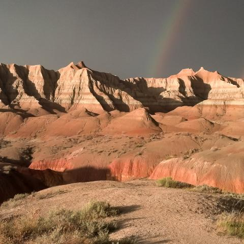 The Badlands & You